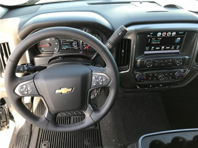 2018 Silverado 1500 Double Cab 4x4, Pickup #JZ226133 - photo 9