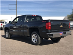 2018 Silverado 1500 Double Cab 4x4, Pickup #JZ226133 - photo 2