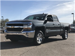 2018 Silverado 1500 Double Cab 4x4, Pickup #JZ226133 - photo 1