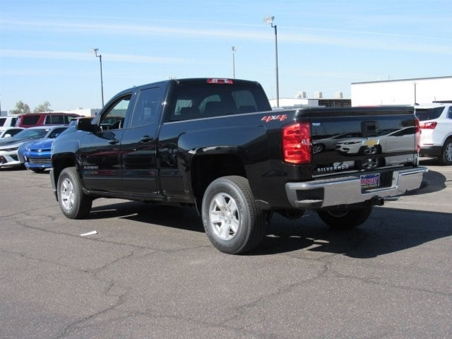 2018 Silverado 1500 Double Cab 4x4,  Pickup #JZ269217 - photo 2