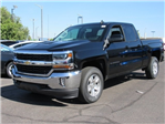 2018 Silverado 1500 Double Cab 4x4,  Pickup #JZ269217 - photo 1