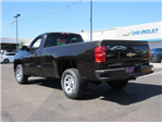 2018 Silverado 1500 Regular Cab 4x2,  Pickup #JZ271955 - photo 1