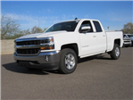 2018 Silverado 1500 Double Cab,  Pickup #JZ334786 - photo 1