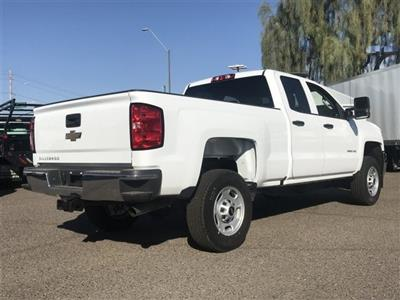 2018 Silverado 2500 Double Cab 4x2,  Pickup #JZ335175 - photo 3