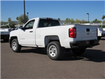 2018 Silverado 1500 Regular Cab 4x2,  Pickup #JZ344489 - photo 2