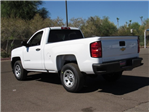 2018 Silverado 1500 Regular Cab 4x2,  Pickup #JZ347048 - photo 2