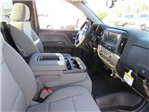 2018 Silverado 1500 Regular Cab 4x2,  Pickup #JZ347918 - photo 8