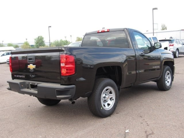 2018 Silverado 1500 Regular Cab 4x2,  Pickup #JZ359759 - photo 3