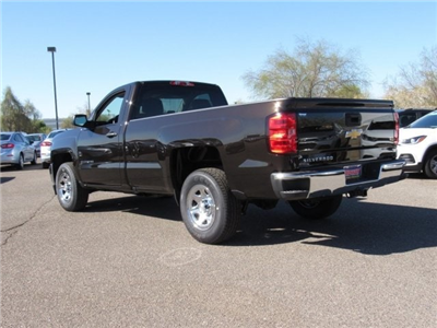 2018 Silverado 1500 Regular Cab 4x2,  Pickup #JZ365128 - photo 2