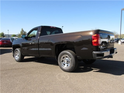 2018 Silverado 1500 Regular Cab 4x2,  Pickup #JZ365255 - photo 2