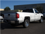 2018 Silverado 1500 Regular Cab 4x2,  Pickup #JZ367225 - photo 3