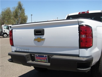 2018 Silverado 1500 Regular Cab 4x2,  Pickup #JZ368157 - photo 4