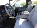 2018 Silverado 1500 Regular Cab 4x2,  Pickup #JZ368530 - photo 5