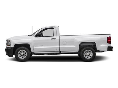 2018 Silverado 1500 Regular Cab,  Pickup #JZ370945 - photo 1