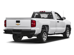 2018 Silverado 1500 Regular Cab,  Pickup #JZ370945 - photo 3