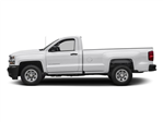 2018 Silverado 1500 Regular Cab,  Pickup #JZ370945 - photo 4