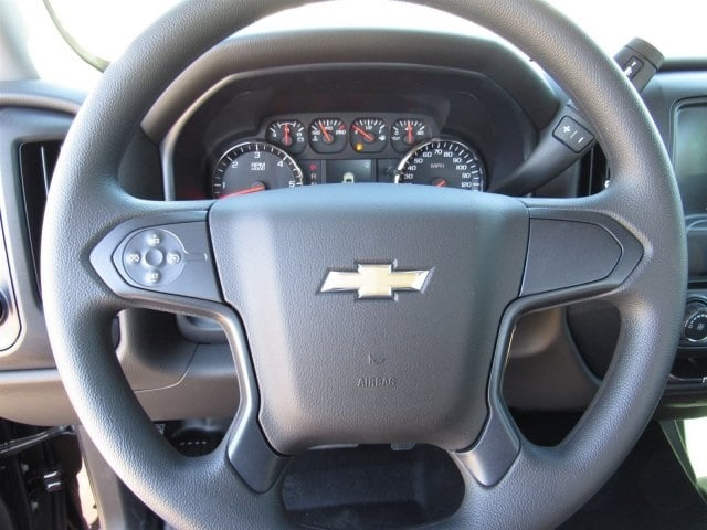 2018 Silverado 1500 Regular Cab 4x2,  Pickup #JZ371150 - photo 8