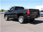 2018 Silverado 1500 Regular Cab 4x2,  Pickup #JZ371150 - photo 2
