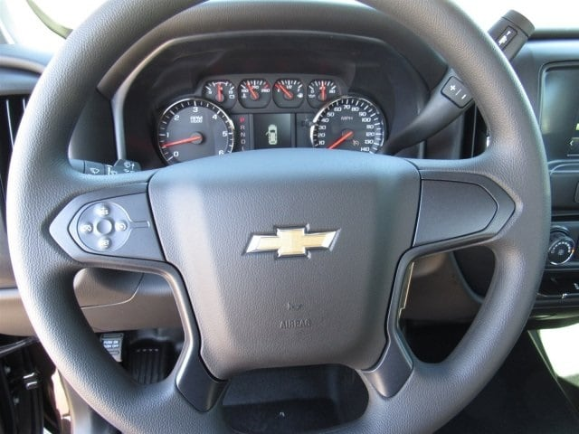 2018 Silverado 1500 Regular Cab 4x2,  Pickup #JZ371511 - photo 8