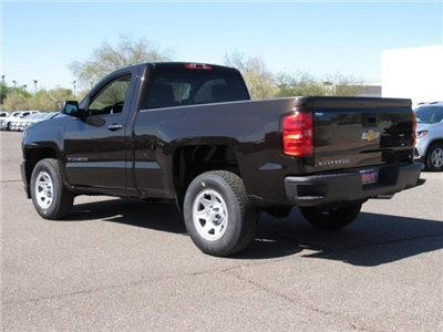 2018 Silverado 1500 Regular Cab 4x2,  Pickup #JZ371511 - photo 2