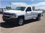 2018 Silverado 1500 Regular Cab 4x2,  Pickup #JZ371792 - photo 1