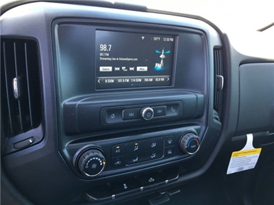 2018 Silverado 1500 Regular Cab 4x2,  Pickup #JZ371911 - photo 6