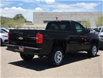 2018 Silverado 1500 Regular Cab 4x2,  Pickup #JZ371911 - photo 3
