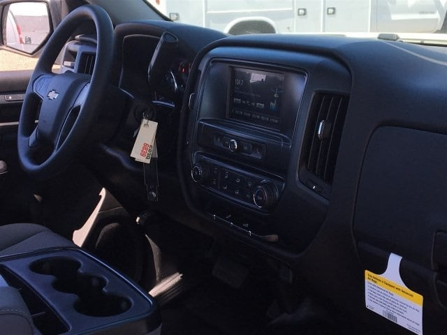 2018 Silverado 1500 Regular Cab 4x2,  Pickup #JZ372417 - photo 11