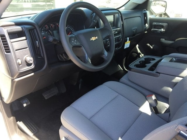 2018 Silverado 1500 Regular Cab 4x2,  Pickup #JZ372417 - photo 13