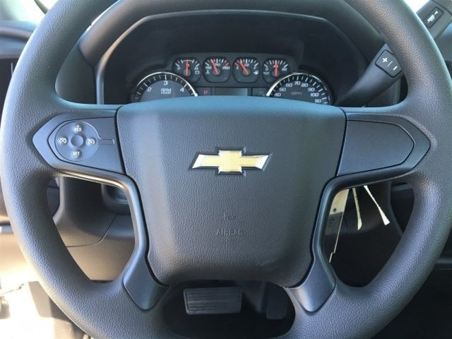 2018 Silverado 1500 Regular Cab 4x2,  Pickup #JZ372417 - photo 17