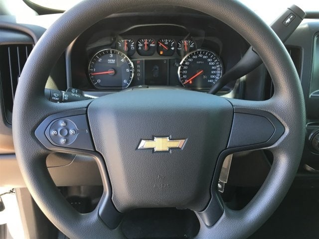2018 Silverado 1500 Regular Cab 4x2,  Pickup #JZ372693 - photo 9