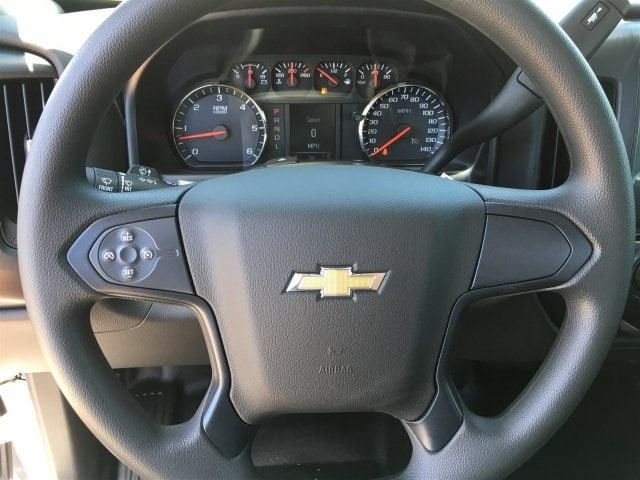2018 Silverado 1500 Regular Cab 4x2,  Pickup #JZ373816 - photo 8
