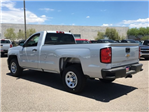 2018 Silverado 1500 Regular Cab 4x2,  Pickup #JZ373816 - photo 2