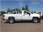 2018 Silverado 1500 Regular Cab 4x2,  Pickup #JZ374460 - photo 3