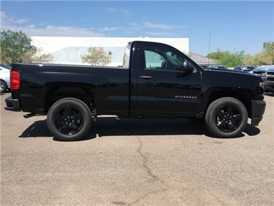 2018 Silverado 1500 Regular Cab 4x2,  Pickup #JZ375119 - photo 3