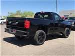 2018 Silverado 1500 Regular Cab 4x2,  Pickup #JZ375119 - photo 4