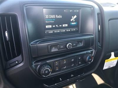 2018 Silverado 1500 Regular Cab 4x2,  Pickup #JZ375601 - photo 7