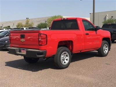 2018 Silverado 1500 Regular Cab 4x2,  Pickup #JZ375620 - photo 4