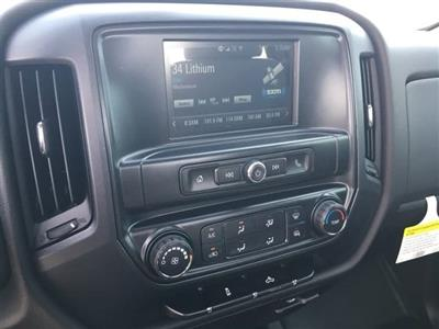 2018 Silverado 1500 Regular Cab 4x2,  Pickup #JZ375620 - photo 7