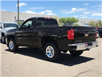 2018 Silverado 1500 Regular Cab 4x2,  Pickup #JZ376625 - photo 2