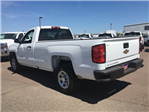 2018 Silverado 1500 Regular Cab 4x2,  Pickup #JZ382306 - photo 2