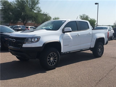 2019 Colorado Crew Cab 4x4,  Pickup #K1100692 - photo 1