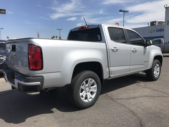 2019 Colorado Crew Cab 4x2,  Pickup #K1104536 - photo 3