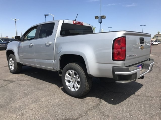 2019 Colorado Crew Cab 4x2,  Pickup #K1104536 - photo 2
