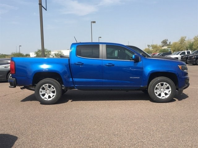 2019 Colorado Crew Cab 4x2,  Pickup #K1105245 - photo 3