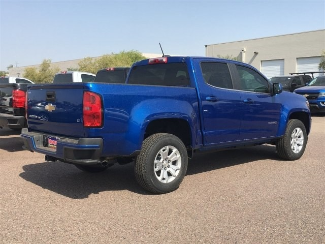 2019 Colorado Crew Cab 4x2,  Pickup #K1105245 - photo 4