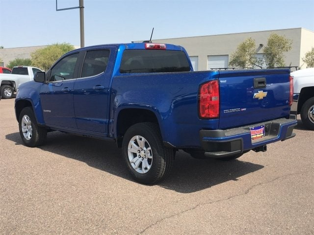 2019 Colorado Crew Cab 4x2,  Pickup #K1105245 - photo 2