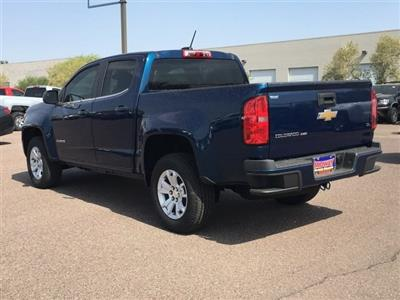 2019 Colorado Crew Cab 4x2,  Pickup #K1108498 - photo 2