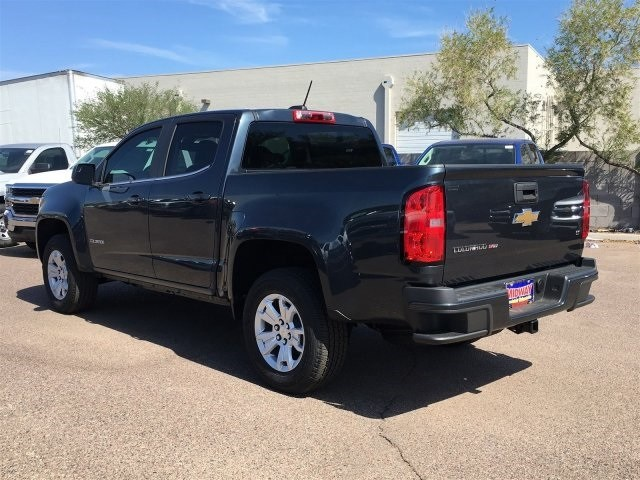 2019 Colorado Crew Cab 4x2,  Pickup #K1110502 - photo 2