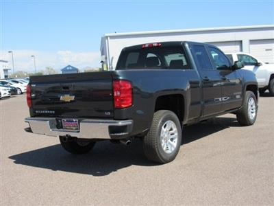 2019 Silverado 1500 Double Cab 4x2,  Pickup #K1110988 - photo 3